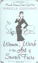 Books for female breadwinners