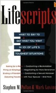 Life scripts